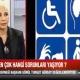 Engelliler Haftası Özel Programı / EyDER Başkanı Gönül Turgut Gürsoy (Kanal B 16 Mayıs 2018 )