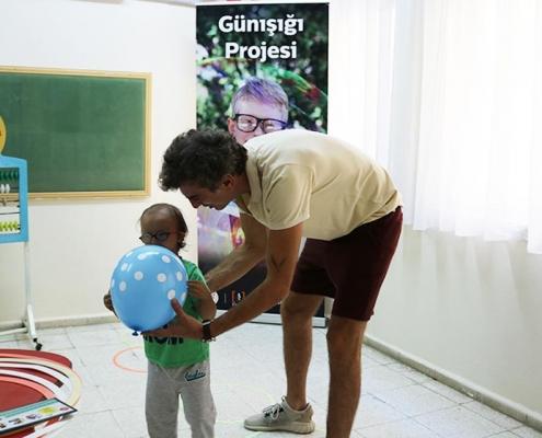 Günışığı Projesi, 5. Dönem, 2018-Adana
